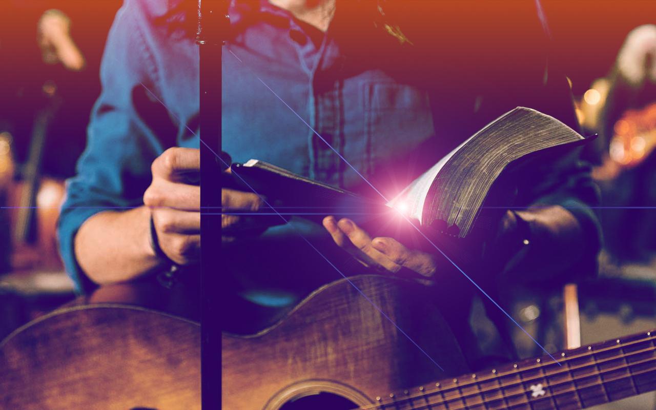 Worship Music Program – Level 1