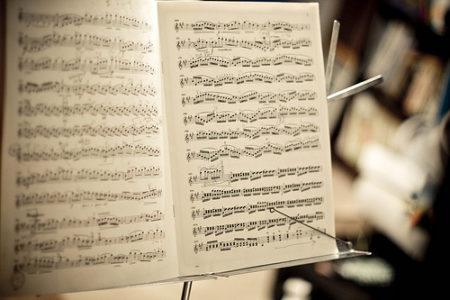 Music Reading – 01