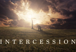 Prophetic Intercession – Online