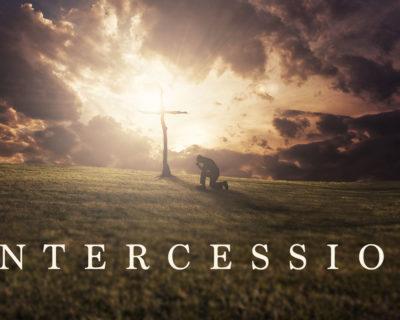 Prophetic Intercession – Online