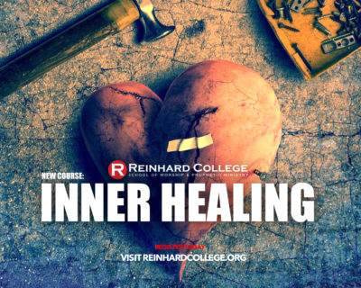 Inner Healing – Online