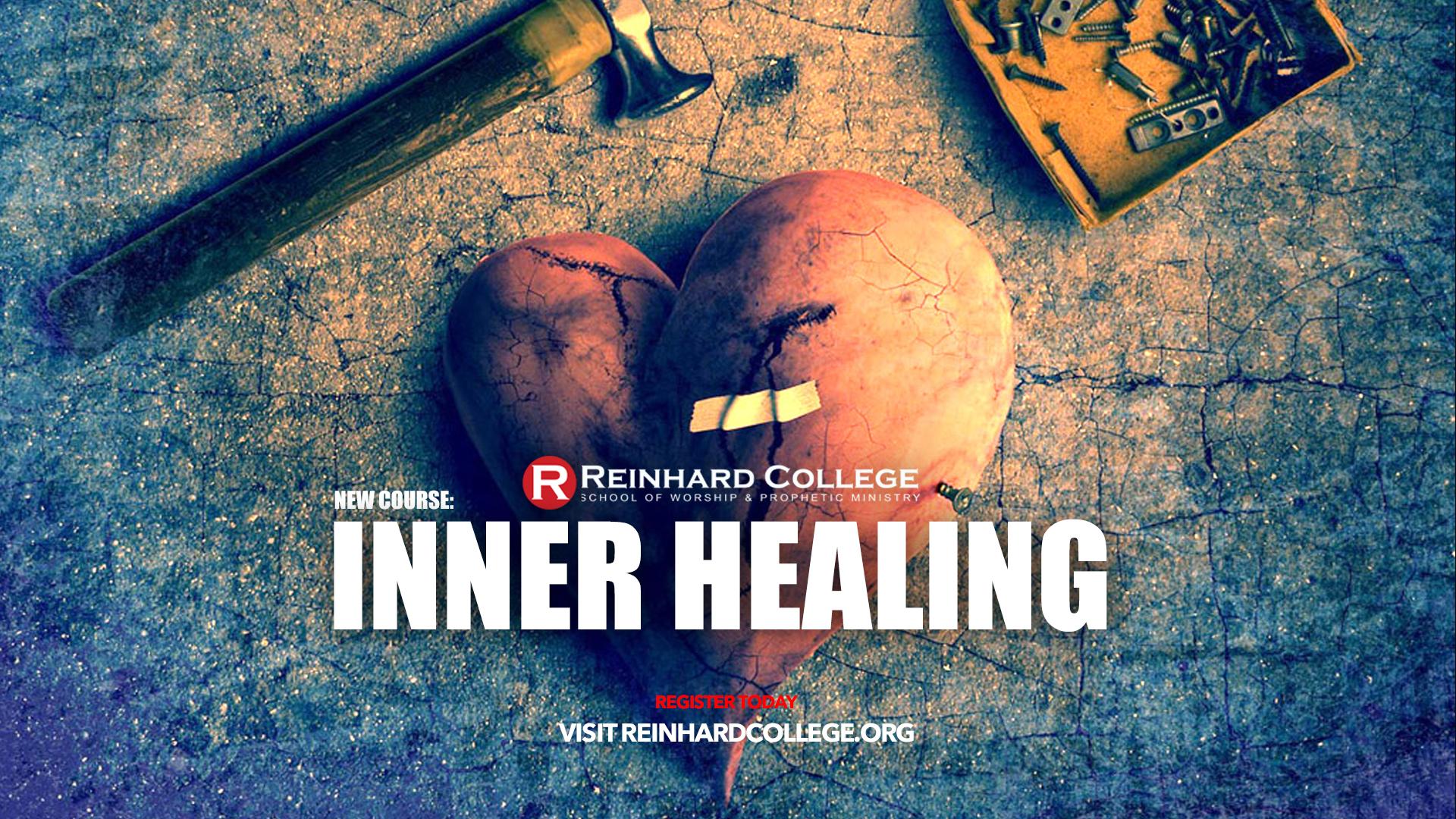 innerhealing