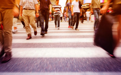 Street & Market Place Evangelism