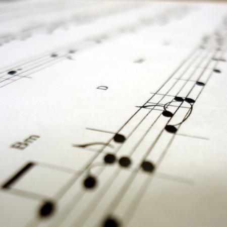 Music Theory 3