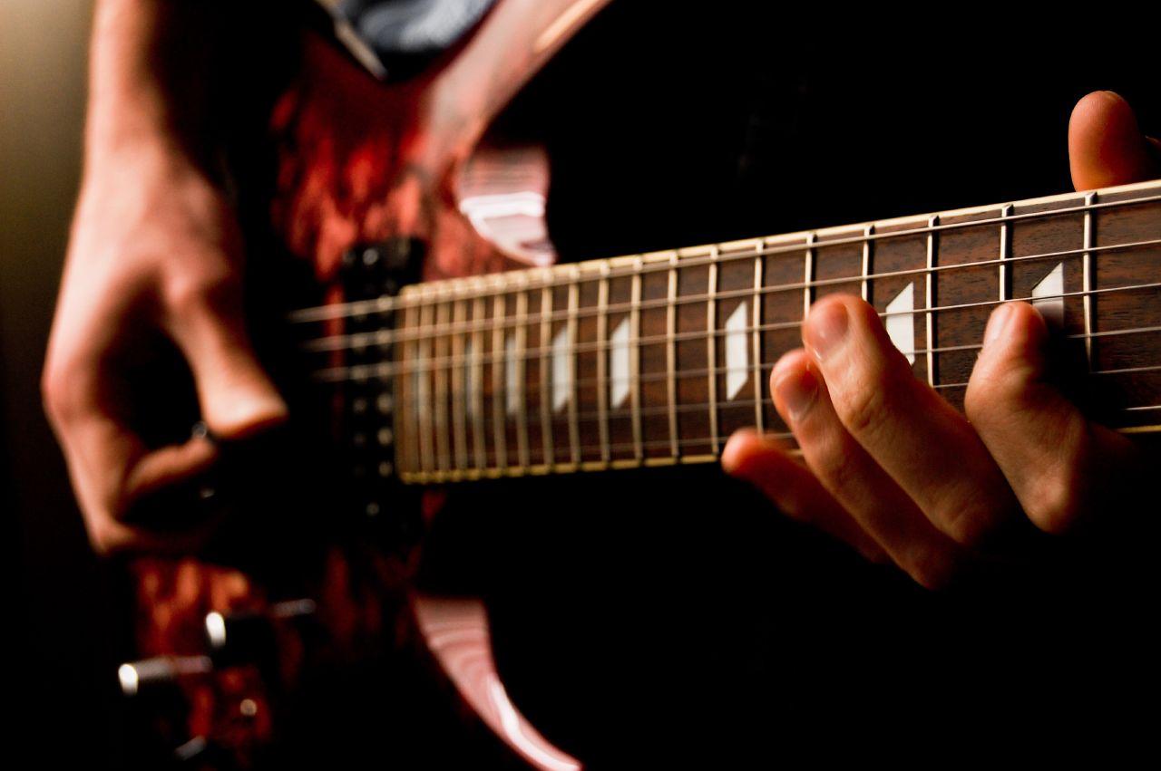 guitar-improvisation