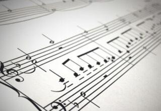 Jazz Music Theory 01