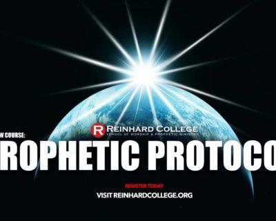 Prophetic Protocol – Online