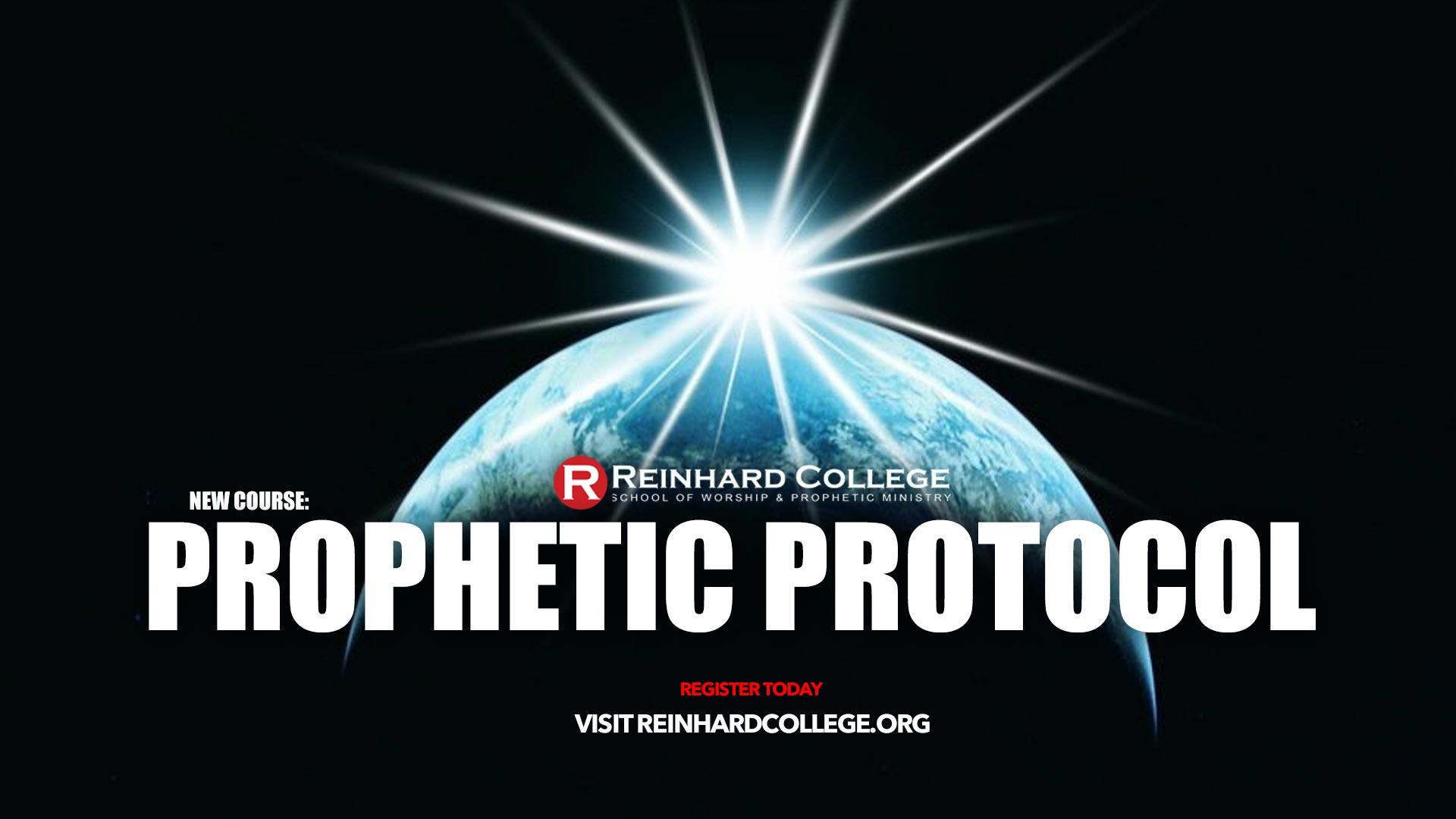 PropheticProtocol