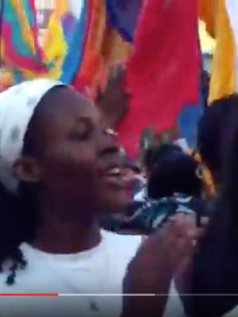 Worship Flash Mob Video 2
