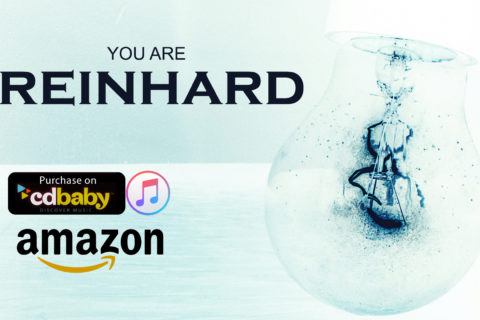 Reinhard Music – You Are