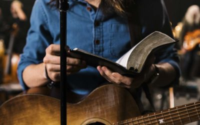 Worship Leading 1