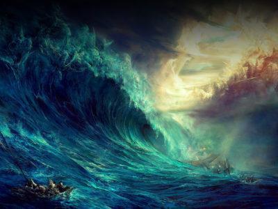 Spiritual Warfare: The Battles of The Church