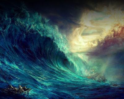Spiritual Warfare: The Battles of The Church – Online
